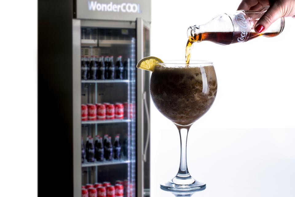 Beneficios Wondercool